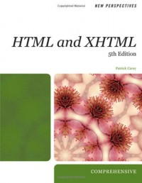 new-perspectives-on-html-and-xhtml-comprehensive-new-perspectives-course-technology-paperback