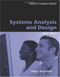 systems-analysis-and-design-shelly-cashman-series
