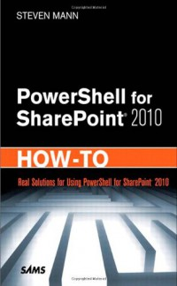 powershell-for-sharepoint-2010-how-to