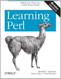 learning-perl