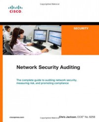network-security-auditing-networking-technology-security