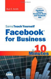 sams-teach-yourself-facebook-for-business-in-10-minutes