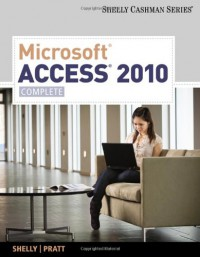 microsoft-access-2010-complete-shelly-cashman-series
