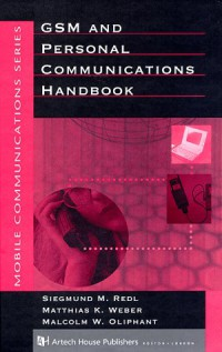 gsm-and-personal-communications-handbook-artech-house-mobile-communications-library