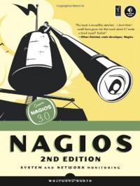 nagios-system-and-network-monitoring