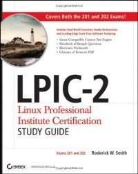 lpic-2-linux-professional-institute-certification-study-guide-exams-201-and-202