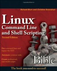 linux-command-line-and-shell-scripting-bible-second-edition