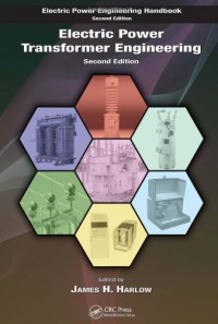 electric-power-transformer-engineering-second-edition