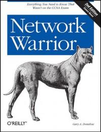 network-warrior