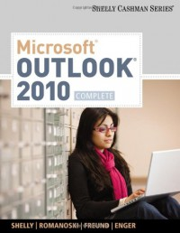 microsoft-outlook-2010-complete-shelly-cashman