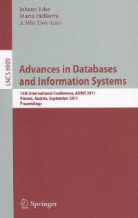 advances-in-databases-and-information-systems-15th-international-conference-adbis-2011-vienna