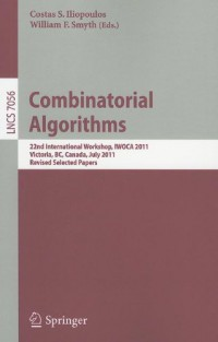 combinatorial-algorithms-22th-international-workshop-iwoca-2011