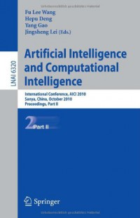 artificial-intelligence-and-computational-intelligence-international-conference-aici-2010-sanya-china