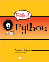 hello-python