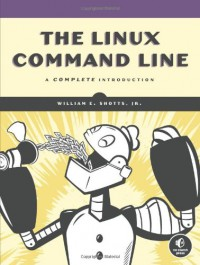 the-linux-command-line-a-complete-introduction