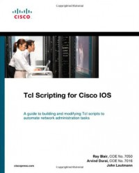 tcl-scripting-for-cisco-ios-networking-technology