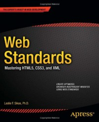 web-standards-mastering-html5-css3-and-xml
