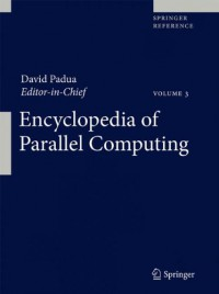 encyclopedia-of-parallel-computing