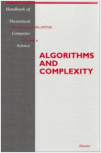 algorithms-and-complexity-handbook-of-theoretical-computer-science-vol-a