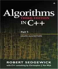 algorithms-in-c-part-5-graph-algorithms-3rd-edition-pt-5