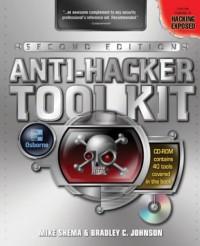 anti-hacker-tool-kit-second-edition