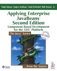 applying-enterprise-javabeanscomponent-based-development-for-the-j2ee-platform-second-edition
