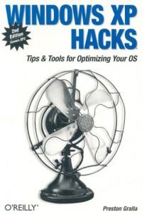 windows-xp-hacks-second-edition