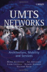 umts-networks-architecture-mobility-and-services
