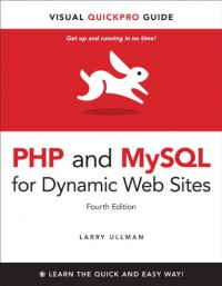 php-and-mysql-for-dynamic-web-sites-visual-quickpro-guide-4th-edition