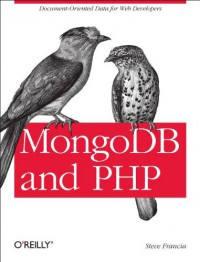 mongodb-and-php