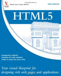 html5-your-visual-blueprint-for-designing-rich-web-pages-and-applications