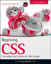 beginning-css-cascading-style-sheets-for-web-design-wrox-programmer-to-programmer