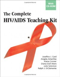 the-complete-hiv-aids-teaching-kit-with-cd-rom