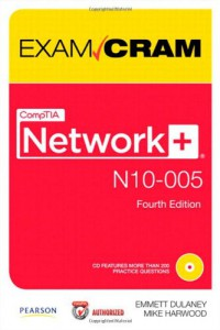 comptia-network-n10-005-authorized-exam-cram-4th-edition