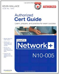 comptia-network-n10-005-authorized-cert-guide
