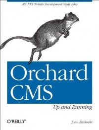 orchard-cms-up-and-running