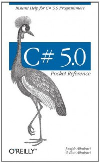 c-5-0-pocket-reference-instant-help-for-c-5-0-programmers