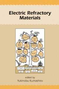 electric-refractory-materials