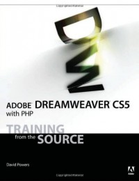 adobe-dreamweaver-cs5-with-php-training-from-the-source