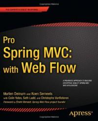 pro-spring-mvc-with-web-flow-professional-apress