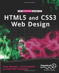 the-essential-guide-to-html5-and-css3-web-design-essential-guides