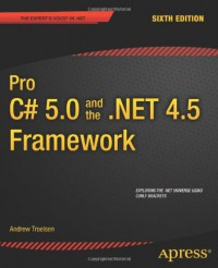 pro-c-5-0-and-the-net-4-5-framework-professional-apress