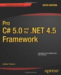 pro-c-5-0-and-the-net-4-5-framework-professional-apress