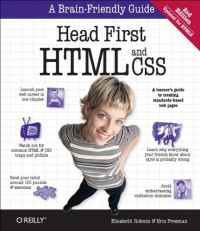 head-first-html-and-css