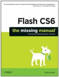 flash-cs6-the-missing-manual-missing-manuals