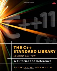 the-c-standard-library-a-tutorial-and-reference-2nd-edition