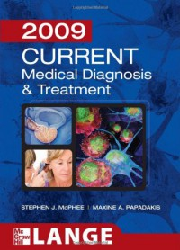 current-medical-diagnosis-and-treatment-2009-lange-current-series