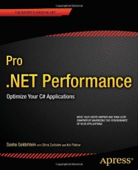 pro-net-performance-optimize-your-c-applications-professional-apress