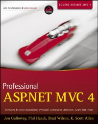 Professional Asp Net Mvc 4 Wrox Guides