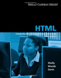 html-comprehensive-concepts-and-techniques-shelly-cashman